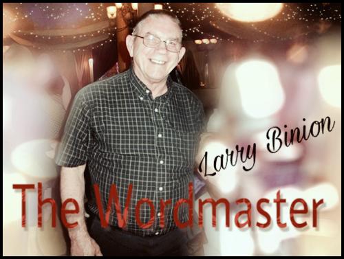 Larry Binion for welovequalitybooks.biz