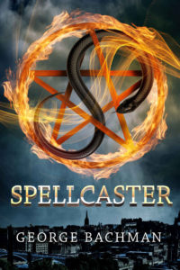 Book Review: Spellcaster Author: George Bachman ©welovequalitybooks.biz