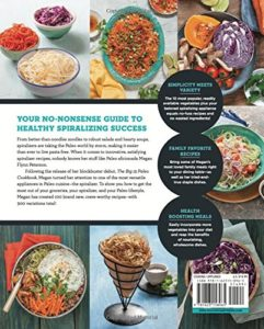 'The Big 10 Paleo....' Author: Megan Flynn Peterson Book Review by welovequalitybooks.biz