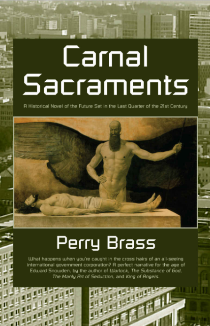 Review by Welovequalitybooks.bis- Carnal Sacraments_Perry Brass