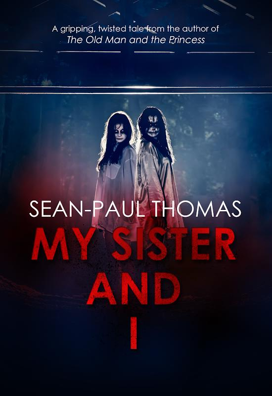My Sister and I_Sean-Paul Thomas